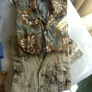 Other - Hawaiian shirts